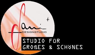 Sani_Designstudio e.K. | Studio für Großes & Schönes - Logo