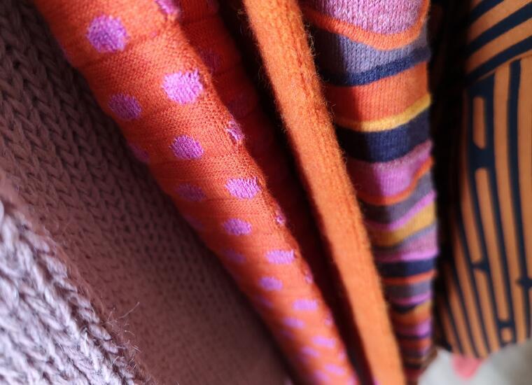 Sani Designstudio Neckarwestheim Damenmode Laden Boutique Rebecca Sigl Masai Sani Mode Übergröße